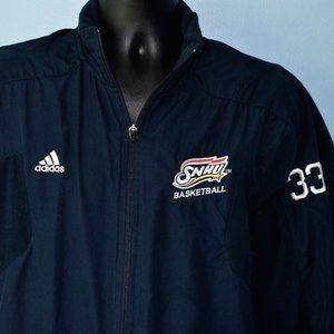 Adidas Scorch Univ. Southern NH University Jacket